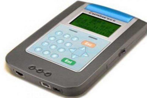 依时利ER-891刷卡考勤机