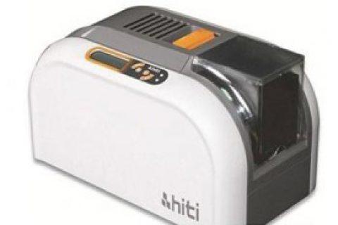 呈妍HiTi CS-200e 证卡打印机