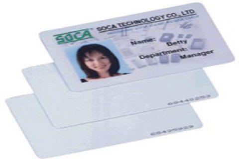 EM4305非接触式ID卡