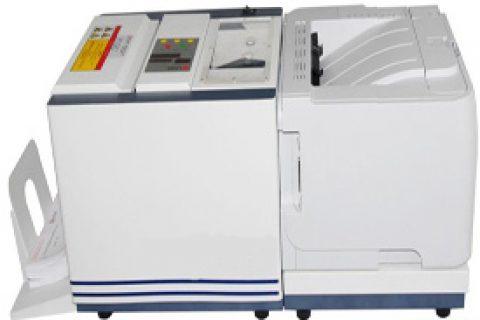 LM800薪资机封装一体化_保密薪资袋封装机_工资单打印机